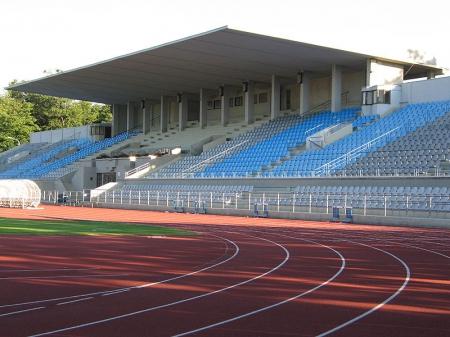 Kadrioru Staadion