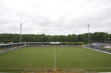 Van der Valk Stadion - De Koel -