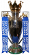 Campeón de Inglaterra