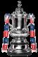 Vincitore Coppa d'Inghilterra