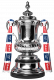 FA Cup Winner