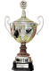 Vincitore della Coppa d'Algeria