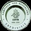 Campione dei Paesi Bassi