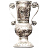 Hungarian cup winner