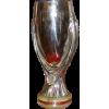 Vincitore della Uefa-Supercoppa