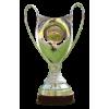 Vincitore Supercoppa Romania