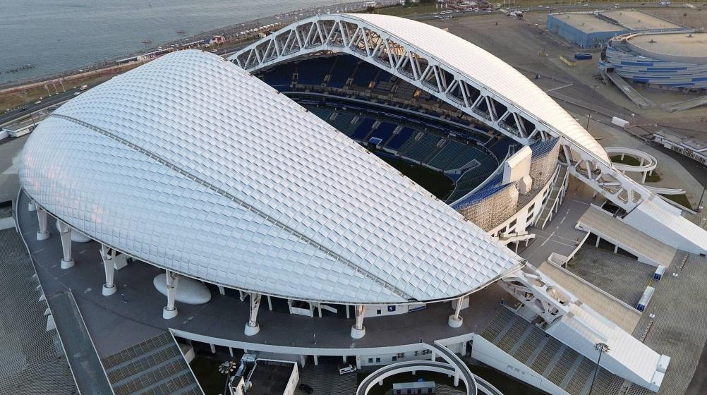 Olympiastadion Sochi