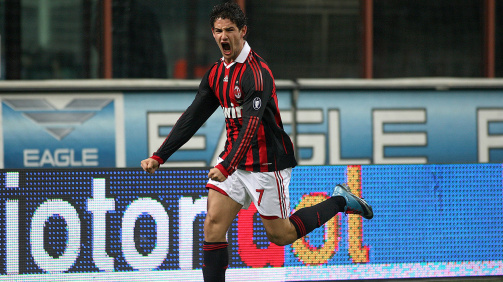 Pato & Co. - the most expensive players aged 17 or younger
