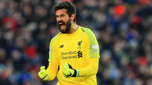 Alisson chases Oblak, Onana in the top 10: The most valuable goalkeepers