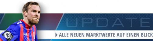 Änderungen bei Großkreutz & Co.: Alle neuen Marktwerte der 3.Liga