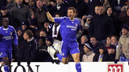 Shevchenko, Modric & Co. - The most expensive players signed by Mourinho