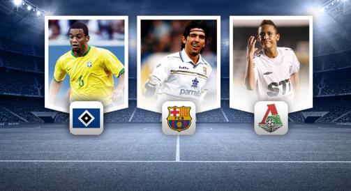 © imago/Transfermarkt - Beinahe-Transfers mit Marcelo, Gigi Buffon und Neymar
