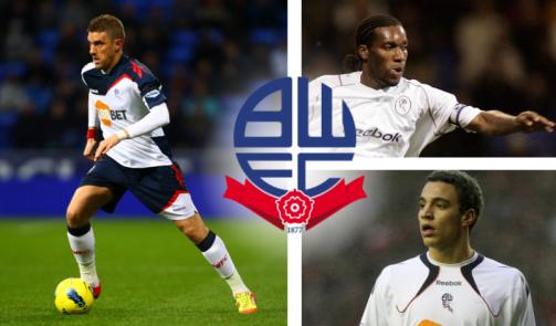 Okocha, Klasnic & Co.: Diese Spieler waren für Bolton aktiv