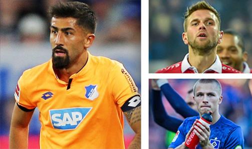 Sommer 2019: Diese Bundesliga-Transfers sind fix