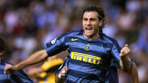 Vieri behind Lukaku - Inter Milan's record signings