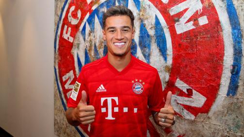 Coutinho in den Top 10: Spieler mit den größten Transfererlösen