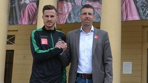 (C) FC Wacker Innsbruck