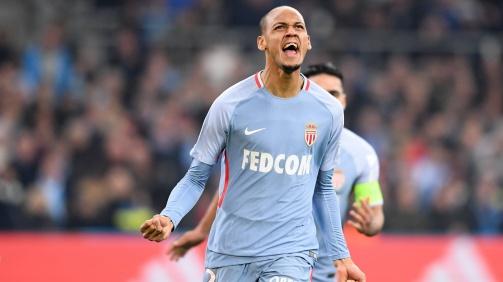 Fabinho wechselte 2015 für 6 Millionen Euro vom Rio Ave FC nach Monaco ©Imago