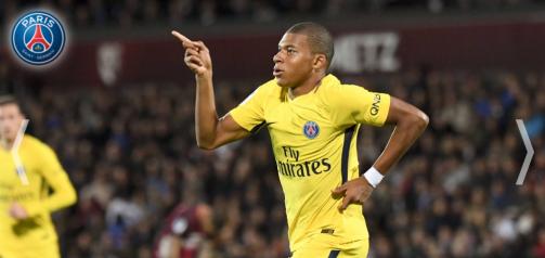 Galleria: i giocatori più preziosi della Ligue 1