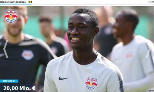Zur Galerie der wertvollsten Bundesliga-Profis