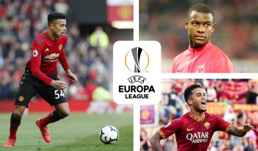 Zur Galerie der Europa-League-Talente