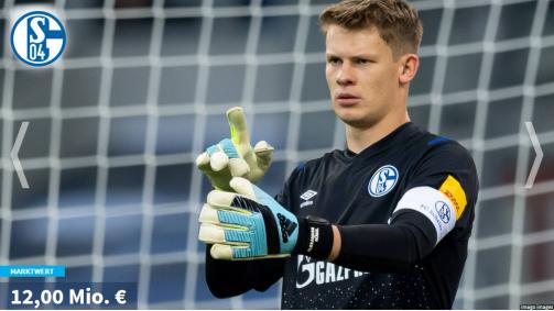Nübel, Götze & Co.: Die wertvollsten Bundesliga-Spieler mit Vertragsende 2020