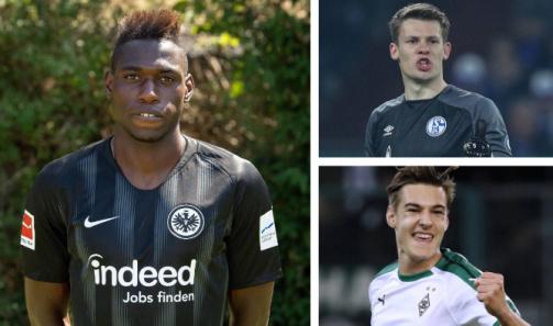 Zur Galerie: Deutschlands wertvollste Nicht-Nationalspieler