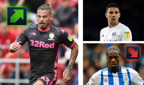 Phillips, Mitrovic & Co. - the most valuable Championship players