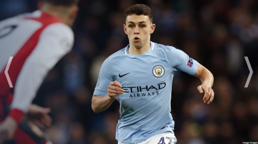 Foden, Sancho & Co. - all 40 Golden Boy nominees