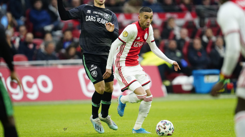 Ziyech, Trincão & Co. - These summer transfers are already agreed