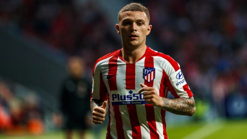 Trippier in the top 20 – the most valuable full-backs in the world