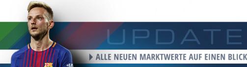 © imago images/TM - Ivan Rakitic unter den Verlierern: Alle neuen LaLiga-Marktwerte auf einen Blick