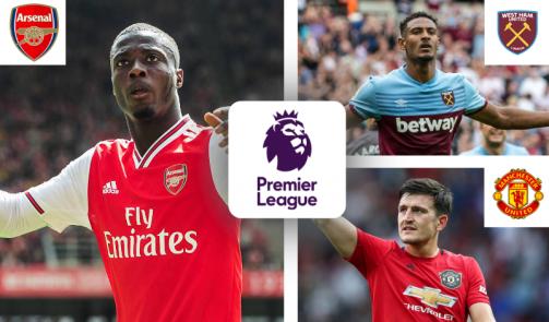 Pépé, Haller & Co.: Alle neuen Premier League-Marktwerte im Detail