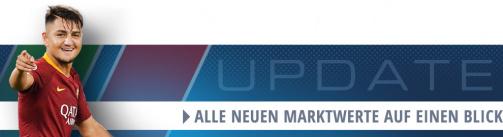 ©imago/Transfermarkt - Alle neuen Serie A-Marktwerte auf einen Blick