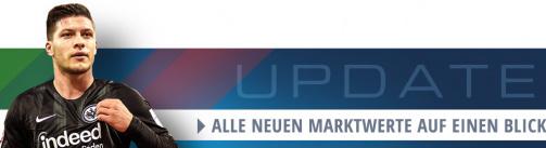 Hier geht's zu allen neuen Bundesliga-Marktwerten