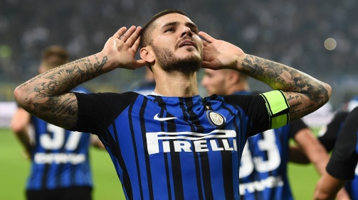 Icardi in second - the most valuable loan players of the summer