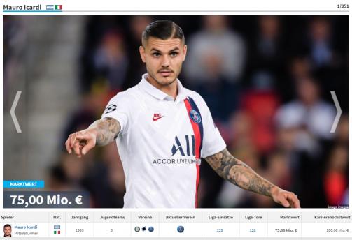 """12 Spieler über 10 Mio: Diese Talente verließen """"La Masia"""""""