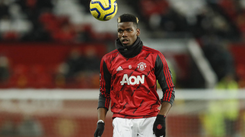 Pogba first for one year: The history of record transfers