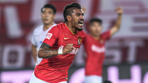 The most valuable players in the Chinese Super League