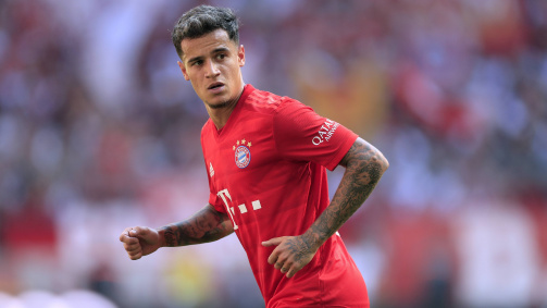 Coutinho, Rebic & Co. - the most valuable loan players