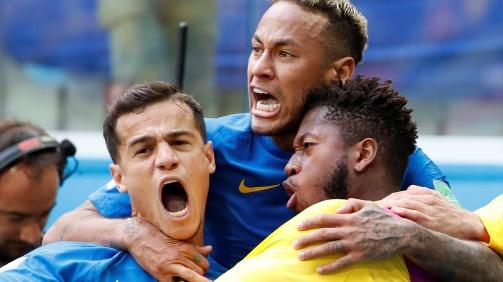 Neymar, Coutinho & Co.: Die Spieler mit den größten Transfererlösen