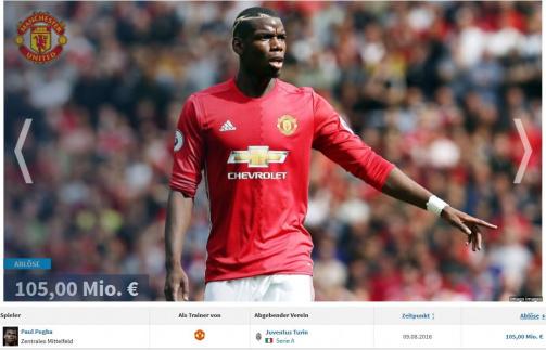 Diese Spieler verpflichtete Mourinho bei seinen Stationen (Galerie)