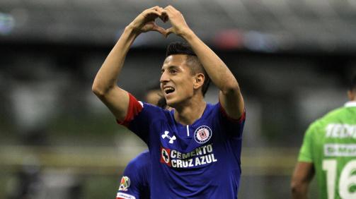 Roberto Alvarado Third - The New Liga MX Market Values