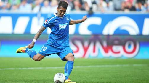 Firmino in 9th - The most expensive EPL arrivals from the Bundesliga