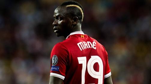 Mané in den Top 10: Die wertvollsten Spieler der Welt (Galerie)