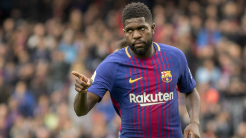 Umtiti & Co. - the biggest drops in market value since January