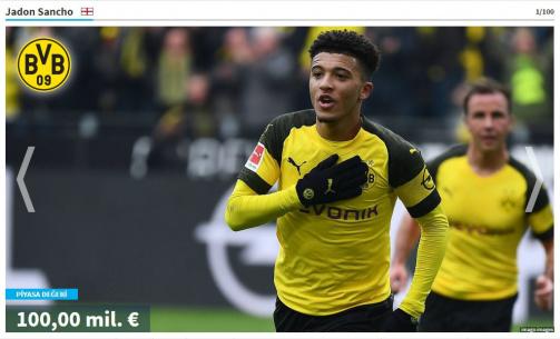 En değerli Bundesliga futbolcuları