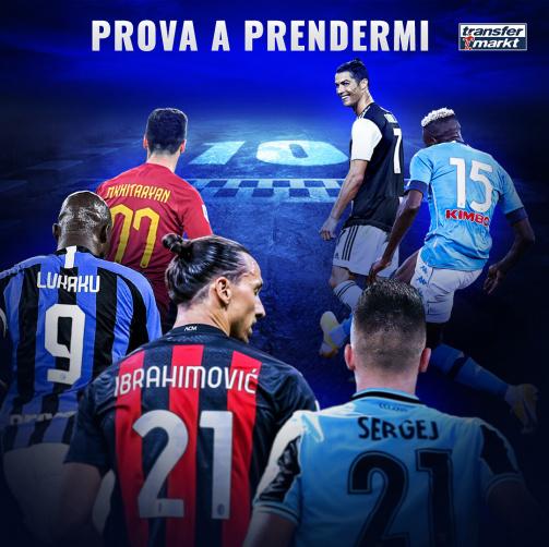 Serie A 20 21 Transfermarkt