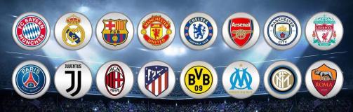 Bayern, BVB & Co.: So würde die Super League mit 16 Teams aussehen