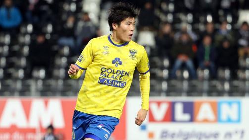 Interesse aus Top-Ligen: Verteidiger Takehiro Tomiyasu